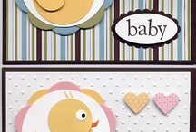 Cute for baby, small child / Cards cute for Welcome new baby or Happy Birthday small child