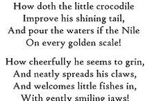 Poetry / by Terri Weddle Troyan