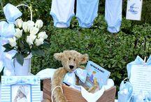 theresa's baby shower