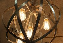 Iluminacion industrial / by Mariela Bonavetti Tangorra