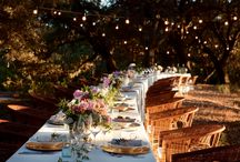 Weeding Inspiration / A love story begins...inspiration to perfect weddings.