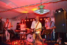 www.blamandag.se / Blå Måndag // Rock och Bluesband från Österlen