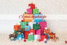 My Christmas 2016 / x-mas 2016 insipirations gift wrapping paper decorations deco crochet x-mas weihnachten christmas decoration inspiration