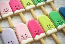 Sugar Cookies_Ice-cream/Popsicle