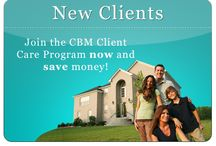Client Care Program / Join the CBM client care program now and save money. http://www.canadasbestmortgage.com/services/client-care-program/