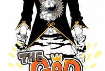 God of Highschool