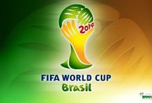 #FIFA World Cup