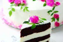 belli ma dolci / Cake design