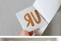 stiker kreatif