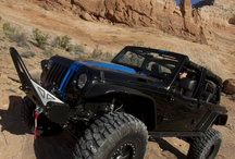 Off Road  / by Gary Mcnail