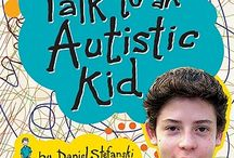 On the Spectrum / Books to help those who care for children on the autism spectrum. / by Bank Street Library *