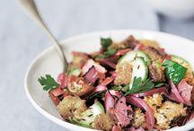 Chomp savory meat