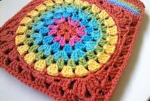 Crochet for the Fete!