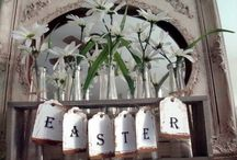 Easter / by She's Crafty PDX