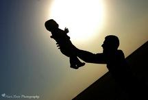 Father & son photo ideas / by Nicole Carlson