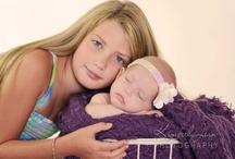 Newborn Photography / by Donya Deuel
