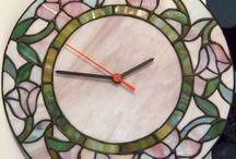 Art Objects ( clocks)
