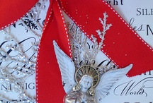 H - Christmas: Gifts/Tags / by Pamela Gagne-Southern