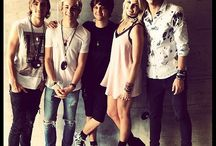 R5 fan club / R5ers anyone can join just message me and I'll add you