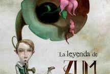 Cuentos de 8 a 11 años / Los mejores libros infantiles para niños de 8 a 11 años de edad