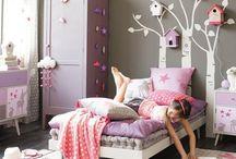 Idée deco chambre enfant