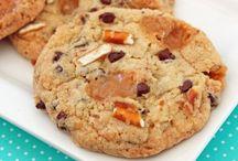 Cookies: Drop