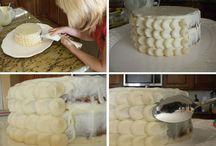 Icing Designs / by Barbara Bond