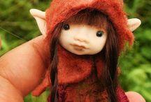 elfen und gnome