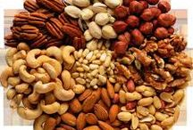 SUPER FOODS: DRIED FRUITS