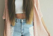 Fav outfits ♥️