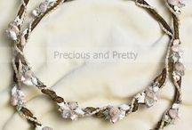 Stefana Greek Wedding Crowns