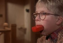 A Christmas Story / by Joseph Andrew