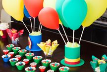 festa Letícia 4 anos