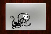 Stencils Laptop