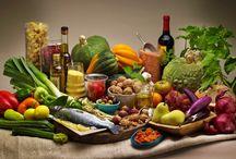 sapereconsapore / salute e alimentazione