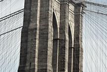 Bridges / by Tina Marie Hanson