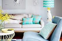 kitsch lounge ideas