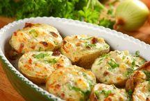 Ziemniaki ziemniaczki