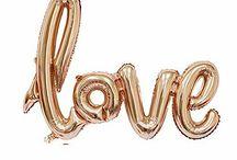 Love шары 1