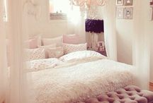 ♡ bedroom ideas