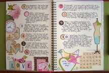 Dreaming of Scrapbooks and Cards / by Simply Dreaming