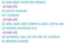 Health & Fitness Goodness / by Lisa Simone
