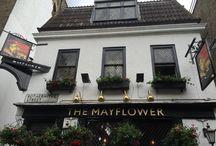 Pubs in London / Pubs I've visited