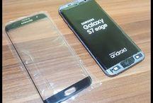 Samsung Galaxy 7 screen repairs