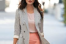 Styles i like / Casual chic
