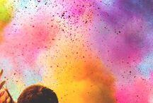 Color Party Festival