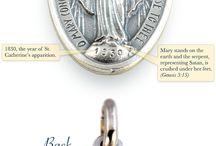 La medalla de la milagrosa