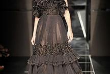 Fashion-fantasy / by Katie Schuchart