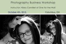 I Heart Photography Conference Columbus Ohio