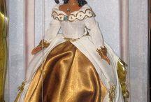 disney barbie dolls